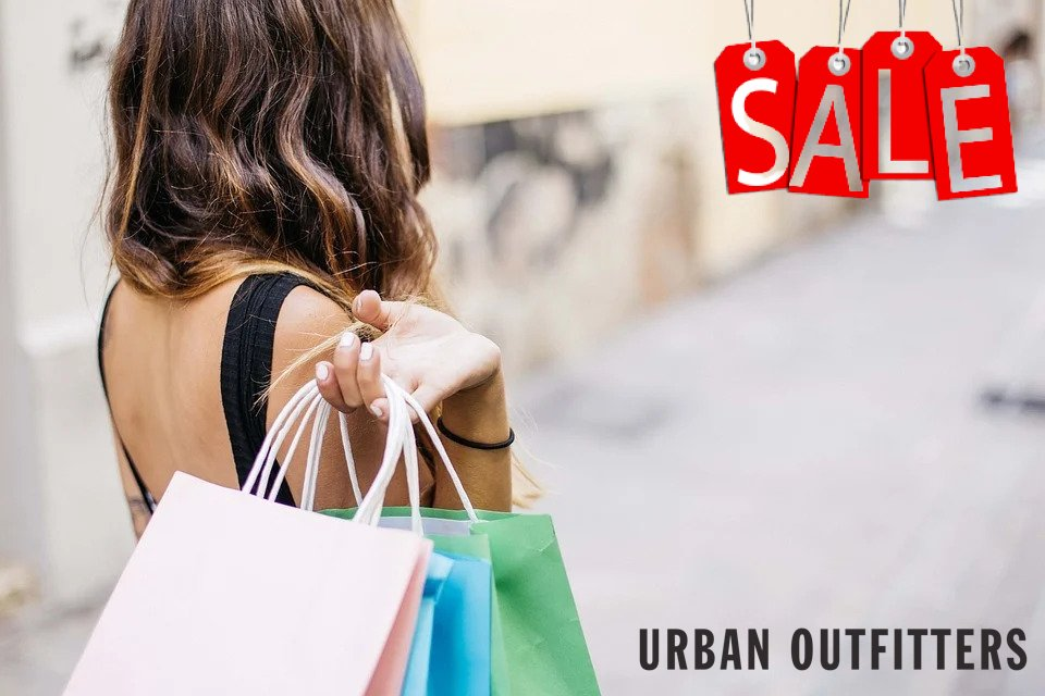 42 Must-Have Items in the Urban Outfitters Sale